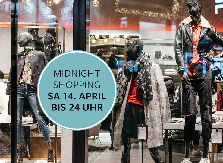 midnight shopping im doqu am dorotheen quartier shopping essen trinken in stuttgart. Black Bedroom Furniture Sets. Home Design Ideas